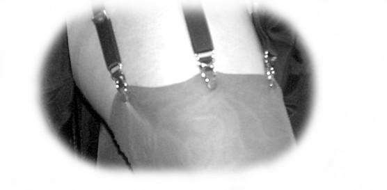 Lingerie accessories